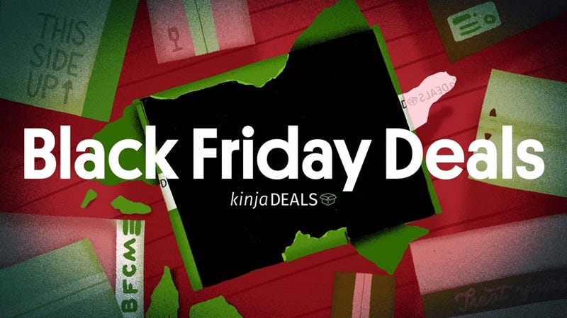 The 25 Most Popular Black Friday Deals That You Can Still Buy