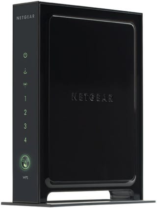 Illustration for article titled Netgear Polishes Wireless-N with WNR2000 and DGN2000 Routers