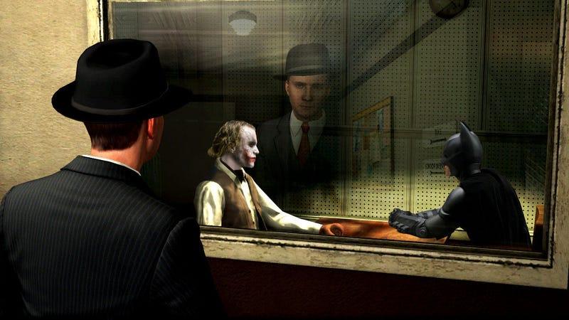 Illustration for article titled V.G. Noire Finalists