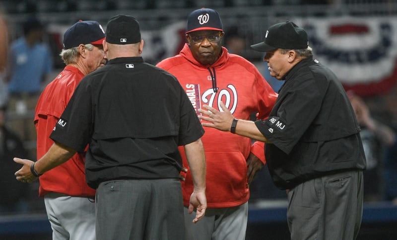 John Amis/AP Images