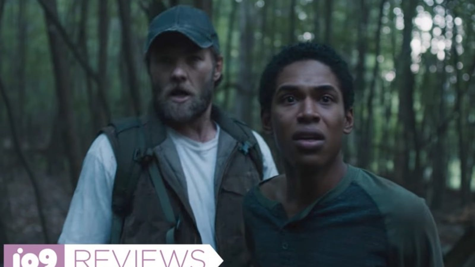 It Comes at Night Gouges Out an Intensely Intimate Horror Story From an Unseen Apocalypse