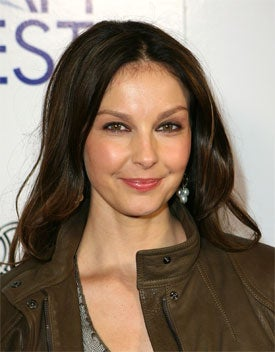 Ashley Judd Mental Case Off Screen And On