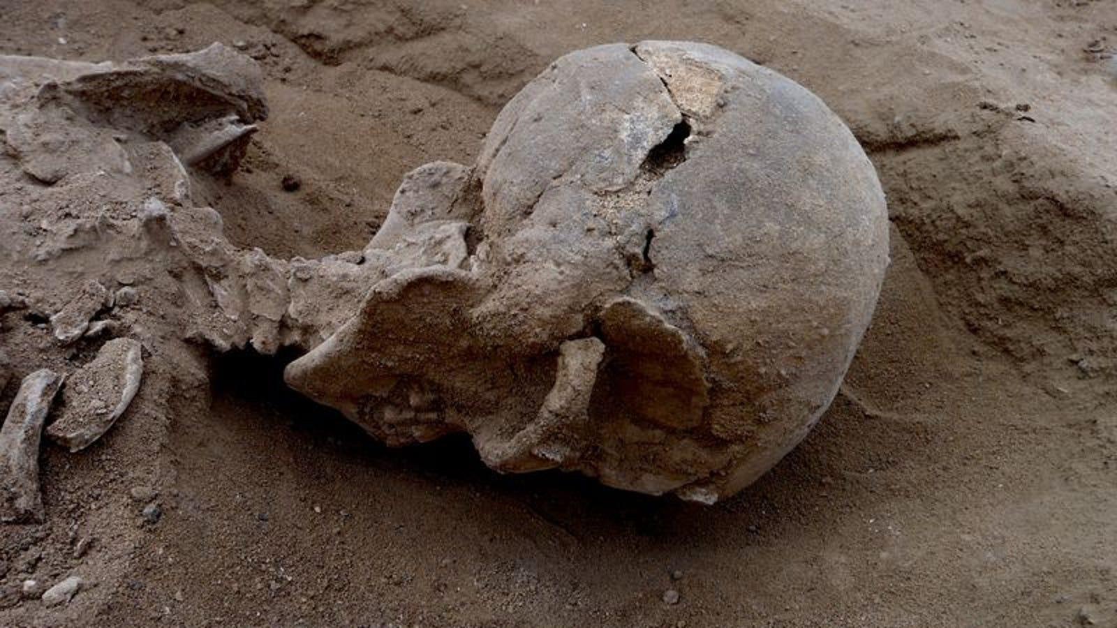 La brutal masacre de hace 10.000 años que podría cambiar la historia de la guerra