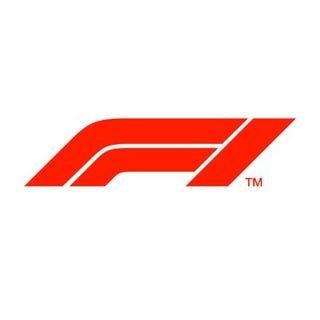 Illustration for article titled New Formula 1 logo