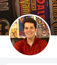 """Illustration for article titled Michael """"Mike"""" Matei is an executive producer forCinemassacre"""