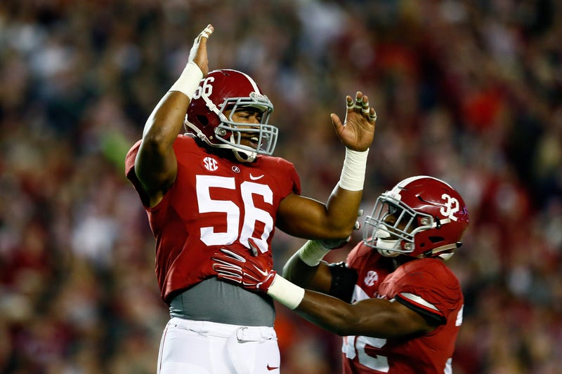 Saban says he's not sure if backup QB is still with team