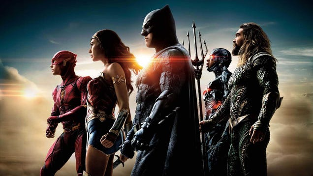 DC FanDome Will Feature Stars From The Batman, Flash, Black Adam, and More