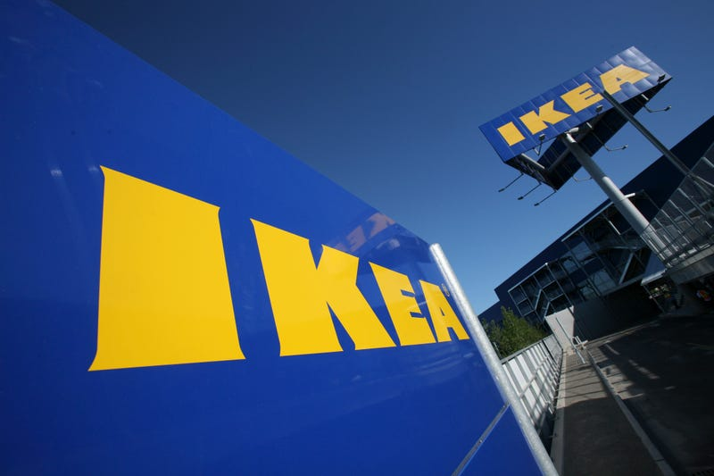IKEA's Going to Sell Solar Panels Now (No Assembly Required)