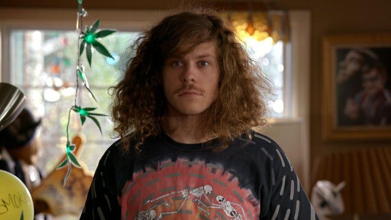 Blake Anderson (Comedy Central)