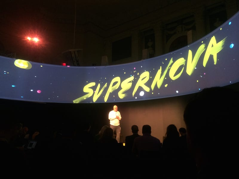Illustration for article titled Quantcast Supernova Big Data Summit 2015