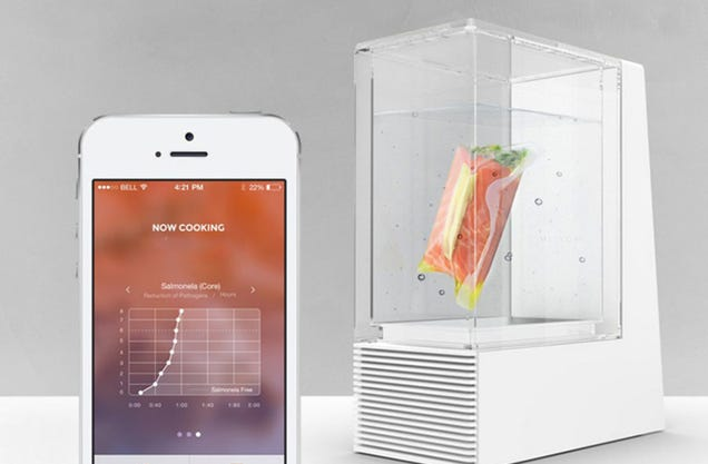 A Sick Sous-Vide Has Been Bricked by Mandatory Subscriptions