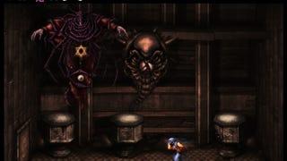 Ninja Gaiden NES' Final Boss in HD.
