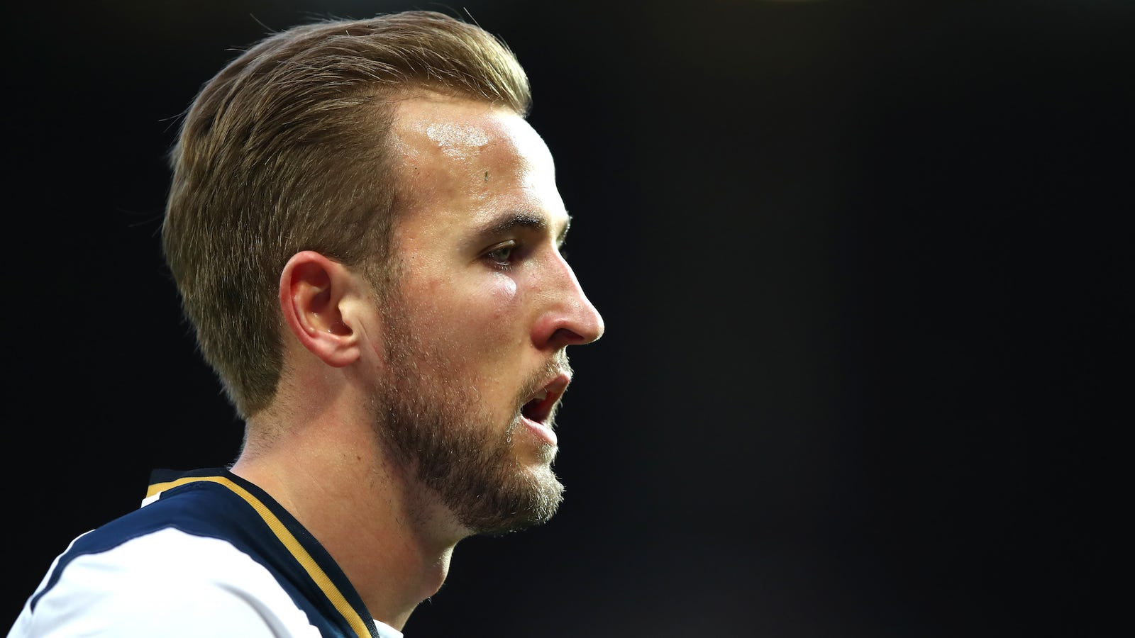 Harry Kane Doesnt Look Like A Great Player And Yet He Is
