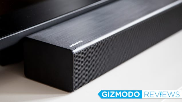 Don t Expect Miracles From a Cheap Soundbar