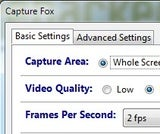 Illustration for article titled CaptureFox Adds Screen Capture Capabilities to Firefox