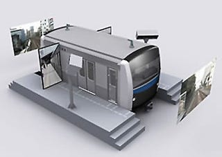 Illustration for article titled World's First High-Def Train Simulator Makes Train Operating Uber-Realistic