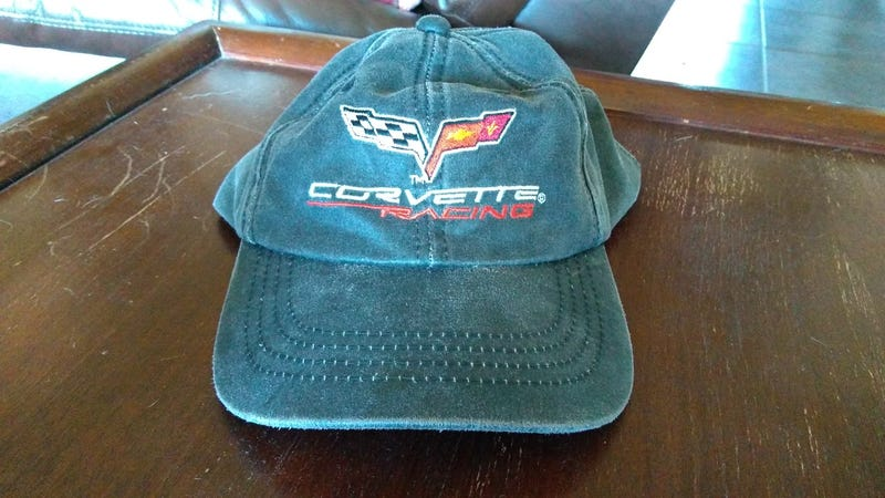 Illustration for article titled I sold two 90's GM vehicles and all I got was this hat.