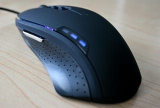 Illustration for article titled NZXT Avatar Gaming Mouse Lightning Review