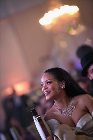 RihannaJason Kempin/Getty Images
