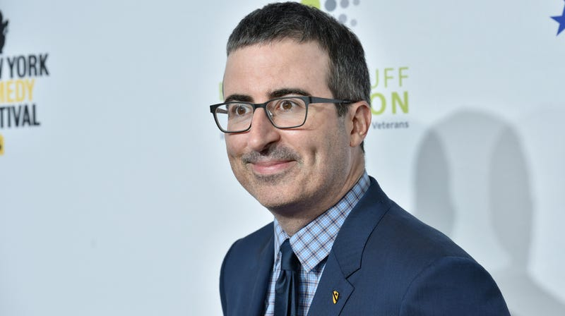 Illustration for article titled HBO is now blocked in China because John Oliver is too mean