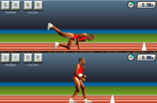 Illustration for article titled The Sequel No One Wanted: 2QWOP