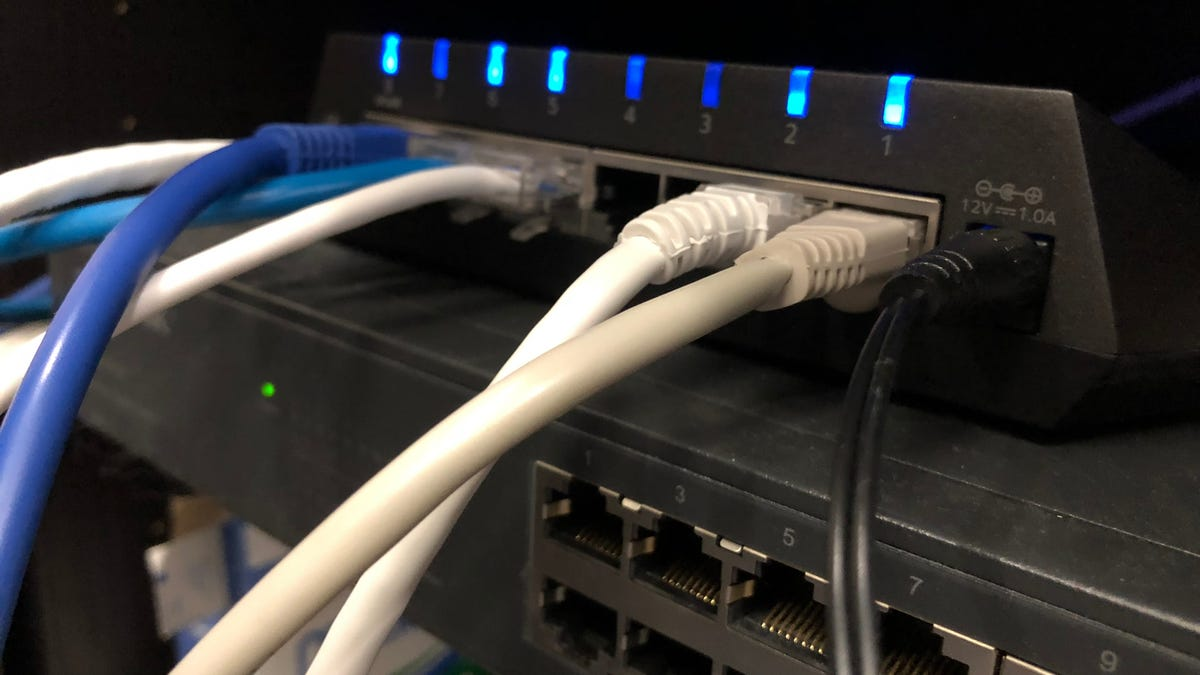 How to Pick the Right Network Switch