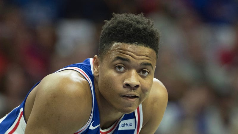 Image result for markelle fultz sad