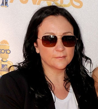 Illustration for article titled Kelly Cutrone Is So Over Haiti; Hollywood Death Is The Real Crisis