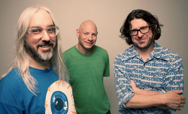 Illustration for article titled The Mystery Why Dinosaur Jr.'s 25-Year-Old Song Is Topping The Charts In Japan