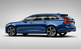 Illustration for article titled Can we call this a shooting brake?
