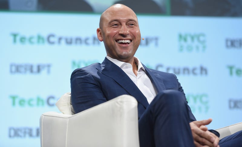 Jeter doesn't have money needed to buy Marlins