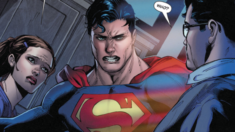 superman has another new origin story and it may mean major