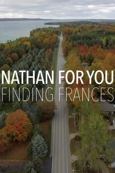 Illustration for article titled Nathan For You: Finding Frances