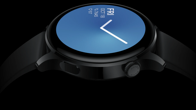 Huawei Sure Picked an Odd Time to Launch a New Smartwatch