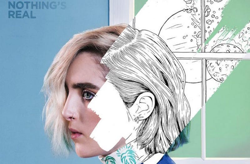 Illustration for article titled Shura's New Single 'What's It Gonna Be' Fuckin Rules