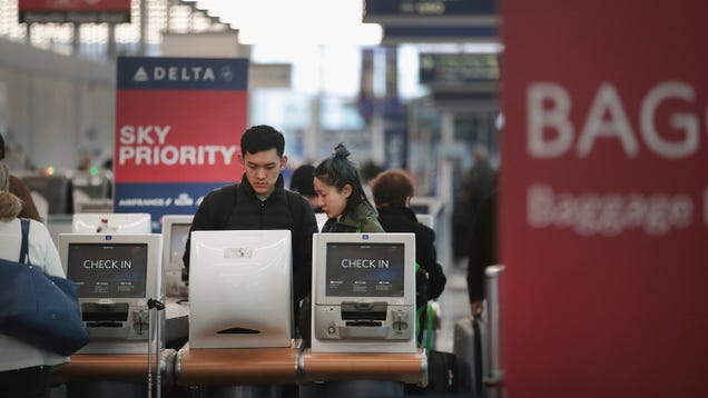 Do You Need the Credit Card You Used to Book a Flight to Check In?