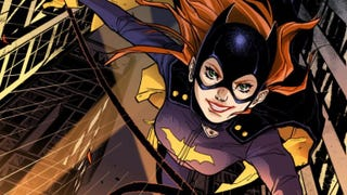 "Illustration for article titled My Outline for ""#Batgirl"", a Batgirl Movie Plot"