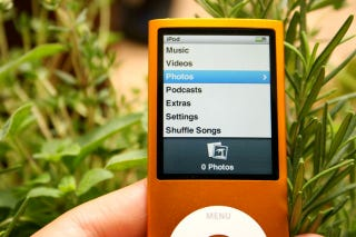 Illustration for article titled iPod Nano Review