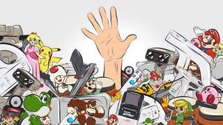 Illustration for article titled My Five FavoriteKotakuStories From Last Week