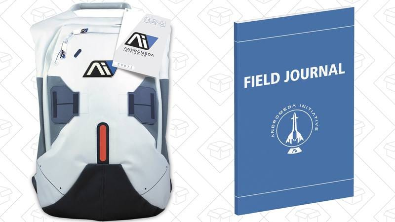 Illustration for article titled Today's best deals: Mass Effect, American Psycho, and more