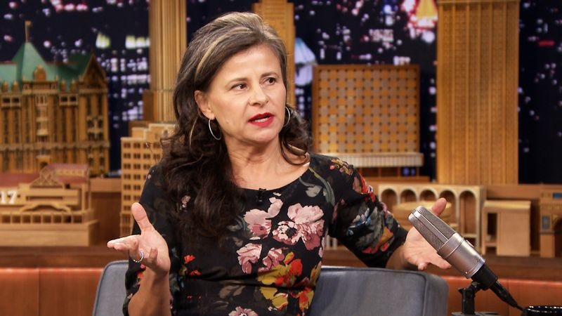 Illustration for article titled Tracey Ullman is getting a new show on the BBC