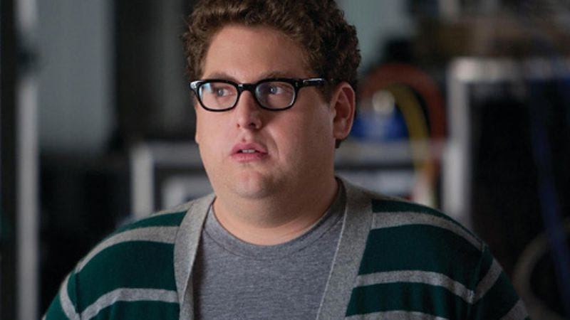 Illustration for article titled Jonah Hill to make his directorial debut with zombie-vampire-alien movie