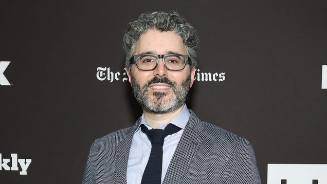 'New York Times' Retracts Entire 'The Daily' Amid Revelations It Completely Fabricated Michael Barbaro
