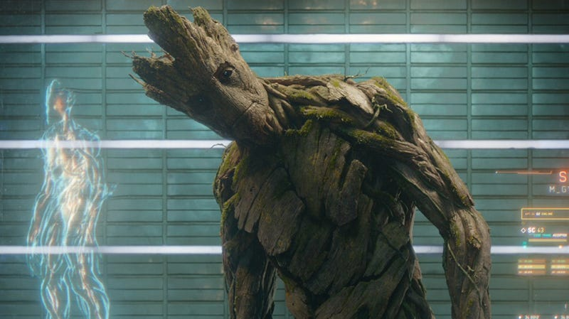 Illustration for article titled Vin Diesel Could Play a Second Marvel Character With One Big Difference From Groot