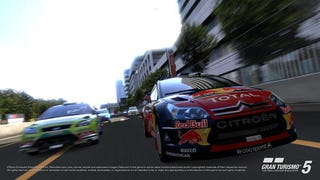 Illustration for article titled The 24-Hour Gran Turismo Race