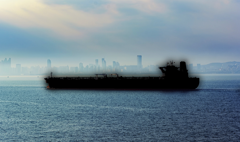 Illustration for article titled Iran Is Attempting to Avoid Sanctions With 'Ghost Ships'