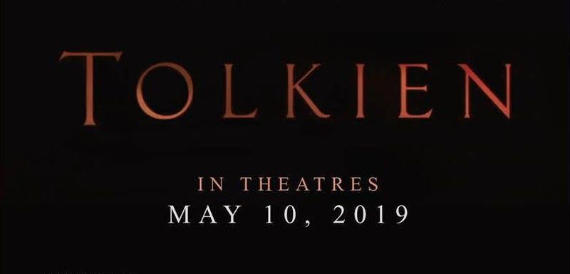 Illustration for article titled Tolkien, la película sobre el autor de El Señor de los Anillos, llegará en mayo
