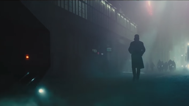 analysis of a cityscape blade runner I noticed on the hsc paper that for blade runner it says: ridley scott, blade runner (director's cut) or  it's only worth quoting if it's relevant to your analysis.