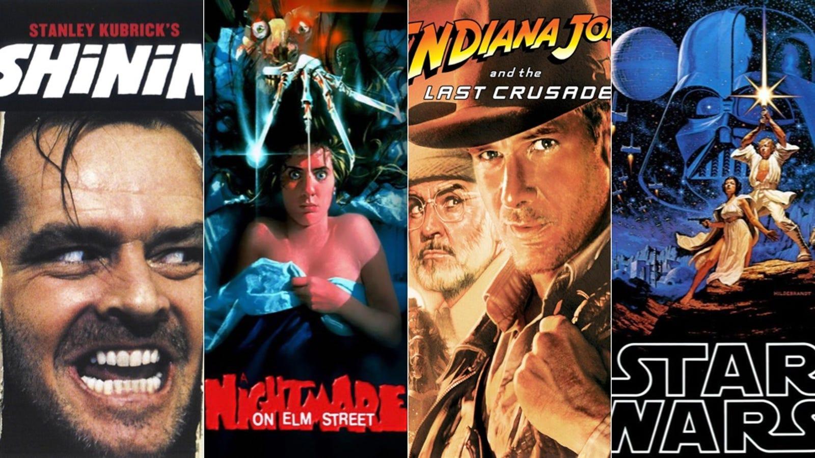 10 películas que están basadas en hechos reales, aunque sea difícil de creer