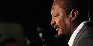 Mathew Knowles (Jemal Countess/Getty Images)